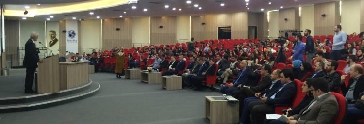 Türkiye'de Hükümet Sistemi Arayışları Paneli Yapıldı