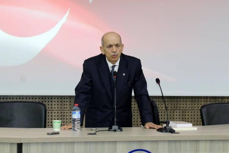 100 Yıl Önce Türkiye'de Siyaset Konferansı Yapıldı
