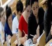 Final Sınav Programı ve Oturum Listeleri